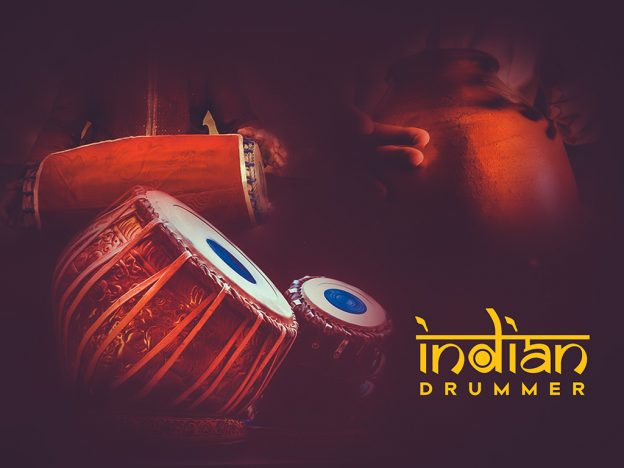 Indian Drummer for iOS